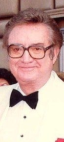Portrait of Steve Allen (click to view image source)