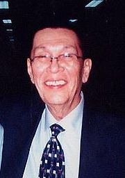 Portrait of Juan Ponce Enrile (click to view image source)