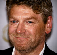 Portrait of Kenneth Branagh (click to view image source)