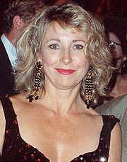 Portrait of Teri Garr (click to view image source)