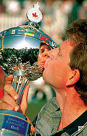 Portrait of Nick Price (click to view image source)