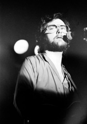 Portrait of Gerry Rafferty (click to view image source)